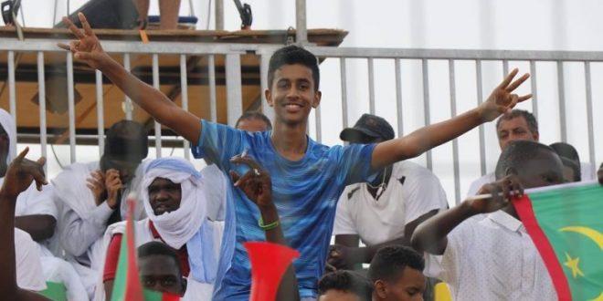 أمم إفريقيا.. تحديد موعد مباراة موريتانيا وبتسوانا