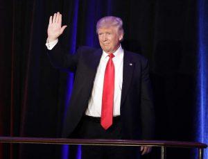 محمد ولد عبد العزيز يهنئ ترامب على انتخابه رئيسا للولايات المتحدة